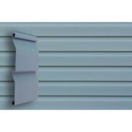 Сайдинг Grand Line (slim) 3,0 виниловый D4 голубой