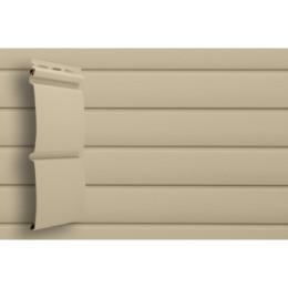 Блок-хаус Grand Line 3,0 виниловый D4,8 бежевый